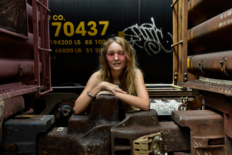 hippie chick4